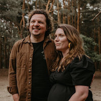 Ben and Nancy Martin