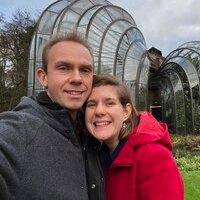 David and Becca Gibbons