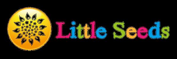 Little Seeds logo
