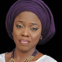 Lola Adeyeye